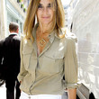 Carine Roitfeld Clothes - Button Down Shirt