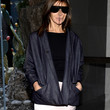Carine Roitfeld Clothes - Denim Jacket