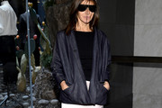 Carine Roitfeld Denim Jacket