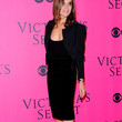 Carine Roitfeld Clothes - Little Black Dress