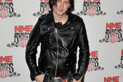 Carl Barat Leather Jacket