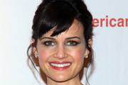Carla Gugino French Twist