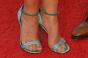 Caroline Boyer Evening Sandals