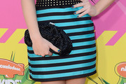 Caroline Sunshine Mini Skirt