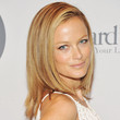 Carolyn Murphy Hair - Long Straight Cut