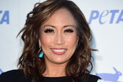 Carrie Ann Inaba Dangle Earrings