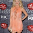 Carrie Underwood Clothes - Beaded Dress