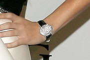 Carrie Underwood Diamond Watch
