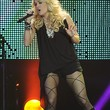 Carrie Underwood Clothes - Loose Blouse