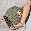 Casey Johnson Handbags - Buckled Clutch