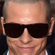 Casper Smart Rectangular Sunglasses