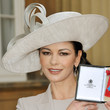 Catherine Zeta Jones Hats - Decorative Hat