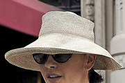Catherine Zeta Jones Sun Hat