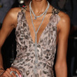 Chanel Iman Jewelry - Diamond Lariat Necklace