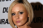Chanelle Hayes Inverted Bob