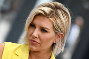 Charissa Thompson Short Hairstyles