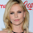Charlize Theron Hair - Medium Layered Cut
