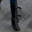 Charlize Theron Shoes - Mid-Calf Boots