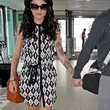 Cher Lloyd Print Dress