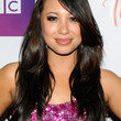 Cheryl Burke Layered Cut