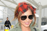 Cheryl Cole Hair Bow
