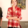 Chloe Bridges Button Down Shirt