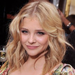 Chloe Grace Moretz Hair - Long Wavy Cut