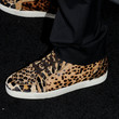 Chris Brown Canvas Shoes