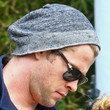 Chris Hemsworth Knit Beanie