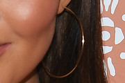 Chrissy Teigen Hoop Earrings