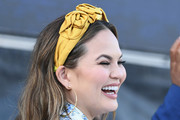 Chrissy Teigen Hair Accessories