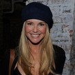 Christie Brinkley Hats - Knit Beanie
