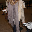 Christie Brinkley Accessories - Knit Scarf