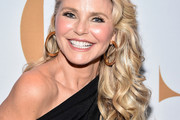 Christie Brinkley Long Hairstyles