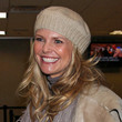 Christie Brinkley Wool Beret