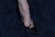 Christina Hendricks Heels