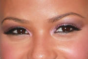 Christina Milian Jewel Tone Eyeshadow