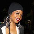 Christina Milian Hats - Knit Beanie