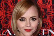 Christina Ricci Short Hairstyles