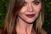Christina Ricci Long Straight Cut