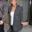 Ciara Clothes - Military Jacket