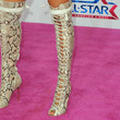 Ciara Shoes - Over the Knee Boots