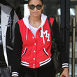 Ciara Clothes - Track Jacket