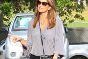 Cindy Crawford Tops