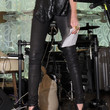 Cintia Dicker Clothes - Leather Pants