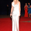 Claire Danes Clothes - Evening Dress