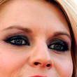 Claire Danes Beauty - Smoky Eyes