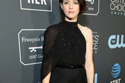 Claire Foy Tops