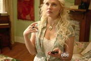 Clare Bowen Button Down Shirt