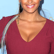 Claudia Jordan Jewelry - Feathered Earring